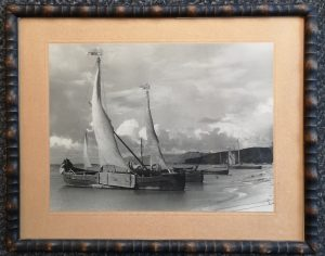 SEGELBOOTE, original fotografie