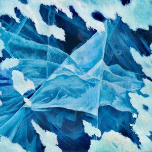 Yura Alekseev, Ölgemälde, Eisphilosophie3